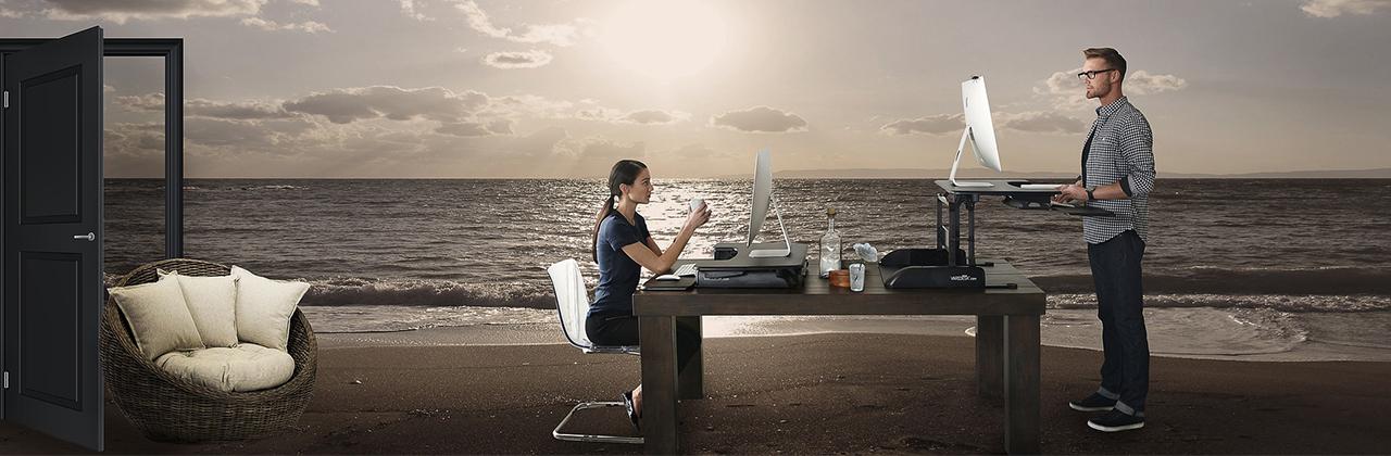 Las nuevas formas de trabajo como escenario para captar el mejor talento