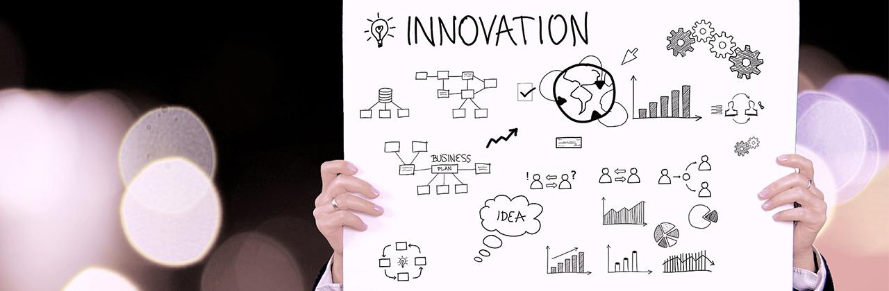 Retrosprectiva de la innovacion