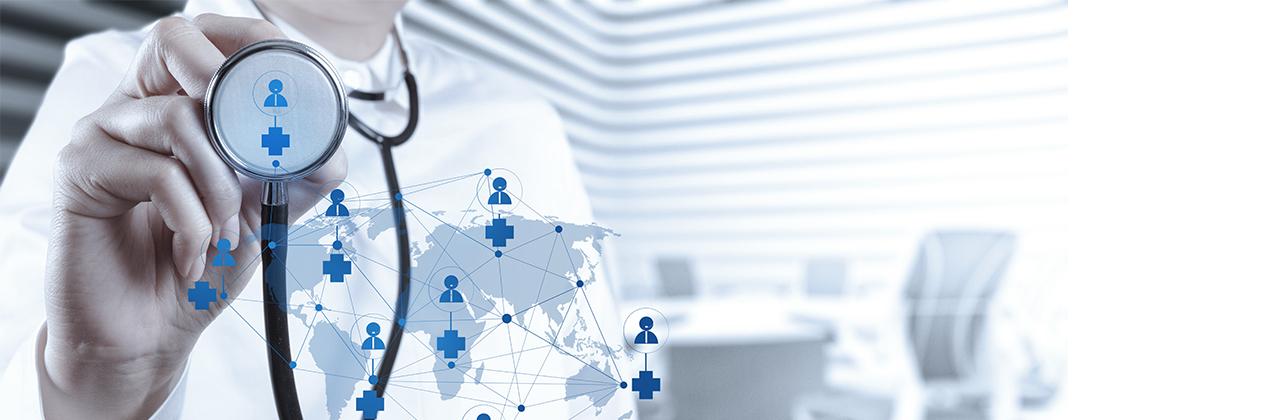 Tendencias en Tecnologias de la Informacion en Salud