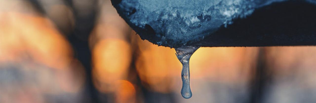 Los recursos hídricos en España. ¿Cuáles son los retos en su gestión?