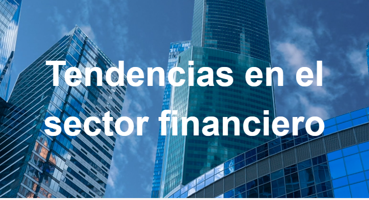 Banner tendencias en el sector financiero